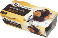 Profiteroles - Product