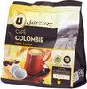 Café moulu de Colombie 100% arabica - Product