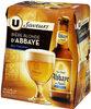 Bière blonde d'Abbaye des Flandres 6,5° - Product