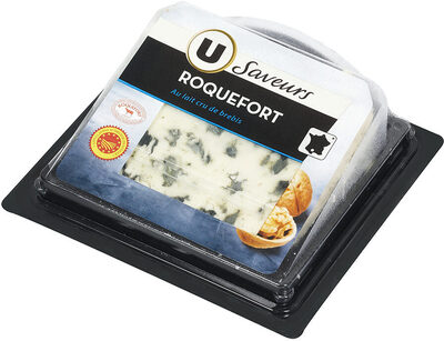 Roquefort AOP au lait cru 32% de MG - Produit