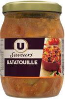 Ratatouille cuisinée en Provence - Produit - fr