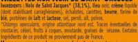 Rillettes de tourteaU_SAVEURS - Ingredients - fr
