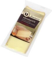Abondance AOP au lait cru 33%MG - Product