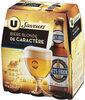 Bière blonde de caractère des Hauts de France 7,5° - Product