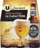Bière blonde de caractère des Hauts de France Saveurs 7,5° - Product