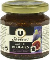 Confit de Figues - Product - fr