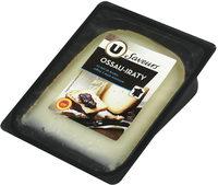 Pur brebis au lait pasteurisé Ossau Iraty AOP, 36%MG, - Product