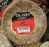 Olivet cendré (21% MG) - Produit
