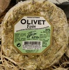 Fromage Olivet au foin - Product