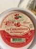 La cancoillotte du fromager ail rose - Produit