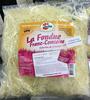 La fondue Franc-Comtoise - Product