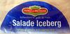 Salade Iceberg Prince de Bretagne Cat. 1 - Produit