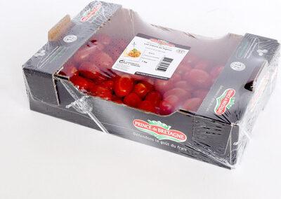 Tomates cerises coeur de pigeon 1kg - Produit - fr