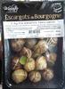 3 Douzaines Escargots Très Gros - Product