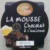 Mousse au chocolat à l'ancienne - Product