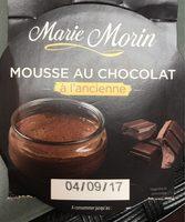 Mousse au chocolat - Produit - fr
