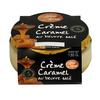 Crème caramel au beurre salé - Produit
