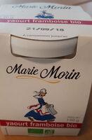 Yaourt Framboise - Product