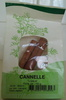 Cannelle Tuyaux - Product