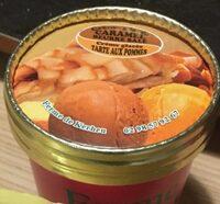 Crème caramel beurre salé - Product - fr