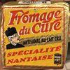 Fromage du Curé - Product