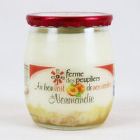 Yaourtpêche - Product