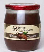 Délice Chocolat - Product - en