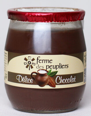 Délice Chocolat - Produit - fr