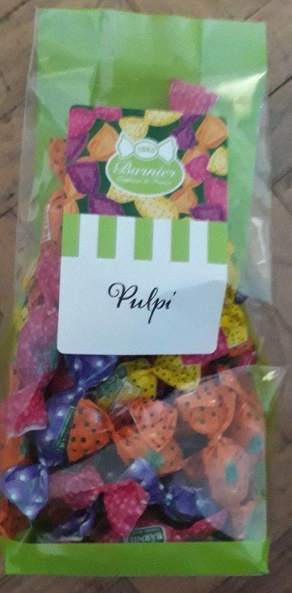 Pulpi - Produit - fr