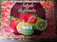 Salade de Fruits givrée - Product