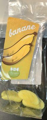 Banane - Produit - fr