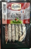 Les Mini Saucissons Secs Noisettes - Product