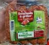 Saucisses à griller à la provençale - Product