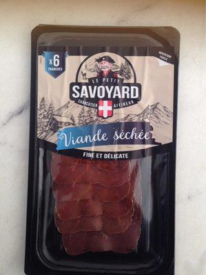 Viande séchée - Product