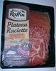 Plateau Raclette - Produit