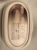 Crème de Saint-Nectaire - Produit