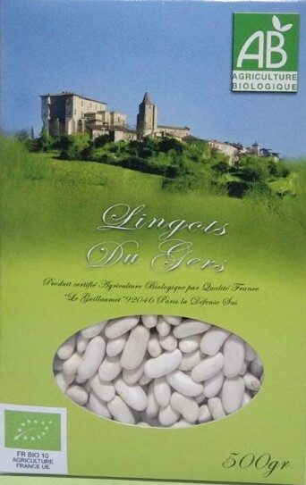 Lingots du Gers - Product - fr