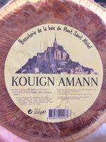 Kouign Amann - Produit - fr