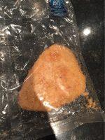 Escalope viennoise de poulet halal - Product - fr