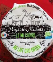 Le mi-chèvre - Product - fr