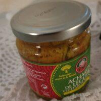 Achards de légumes - Product - fr