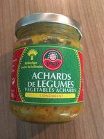 Achards De Legumes PSP - Product - fr