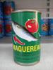 Maquereau sauce tomate avec piment - Produit
