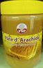 Pâte d'Arachide - Product