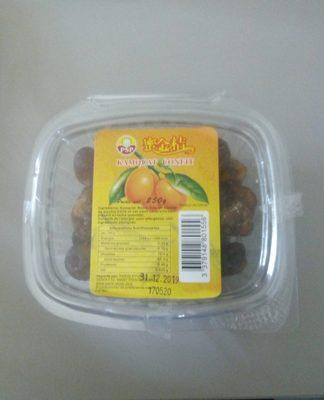 kumquat confit - Product