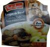 Langue de bœuf à la sauce Madère, Pommes de terre et Carottes - Product