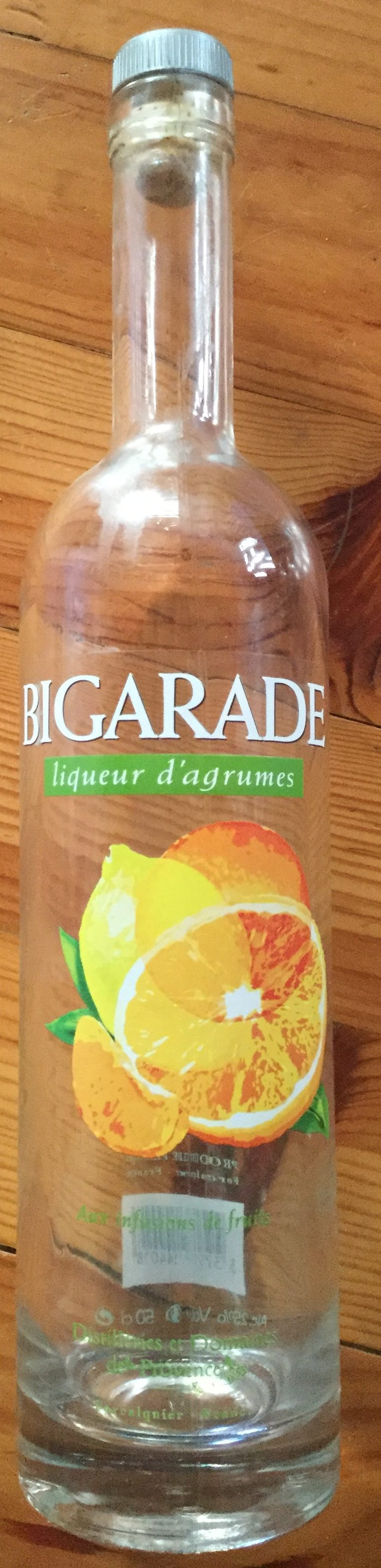 Bigarade - Product