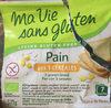 Pain aux 3 céréales - Product