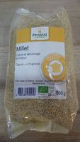 Millet - Product