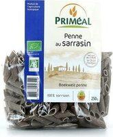 Penne au Sarrasin - Produit - fr